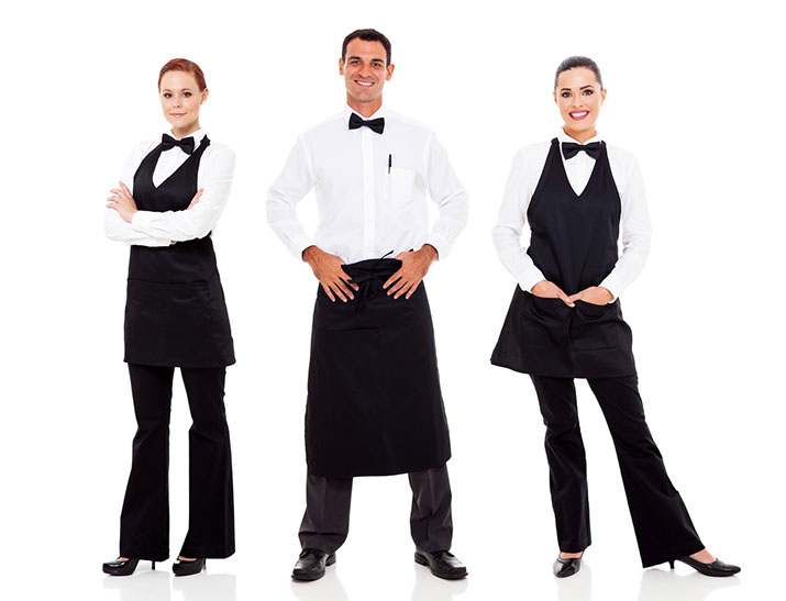 cater waiter